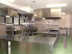 STEP.3 厨房・店舗等の消臭・消毒