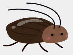 ゴキブリ他/衛生害虫